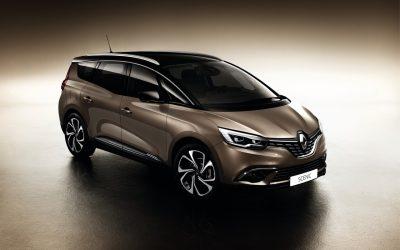 25. Renault – Grand Scénic