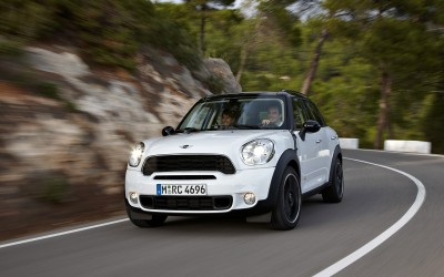 22. MINI Countryman
