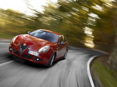 02. Alfa Romeo Giulietta Sprint