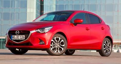 21. Mazda2