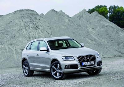 03. Audi Q5