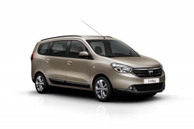 06. Dacia Lodgy