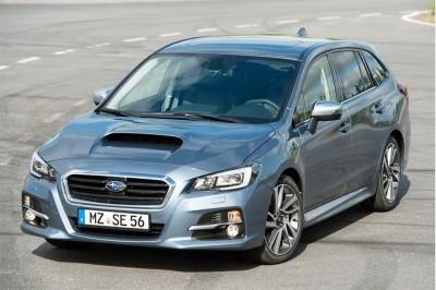 29. Subaru Levorg