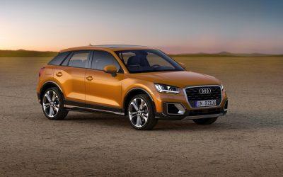 2. Audi Q2