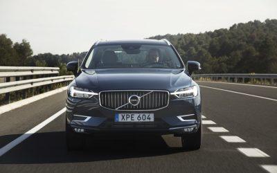 33. Volvo XC60