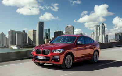 02. BMW X4